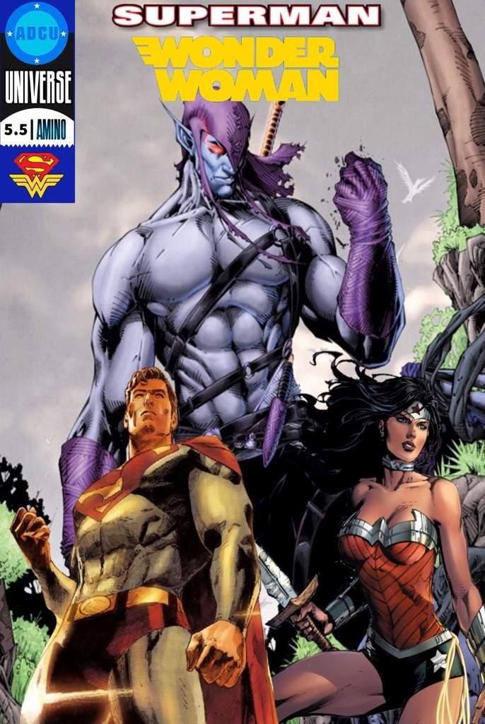 superman 5 5 comics amino