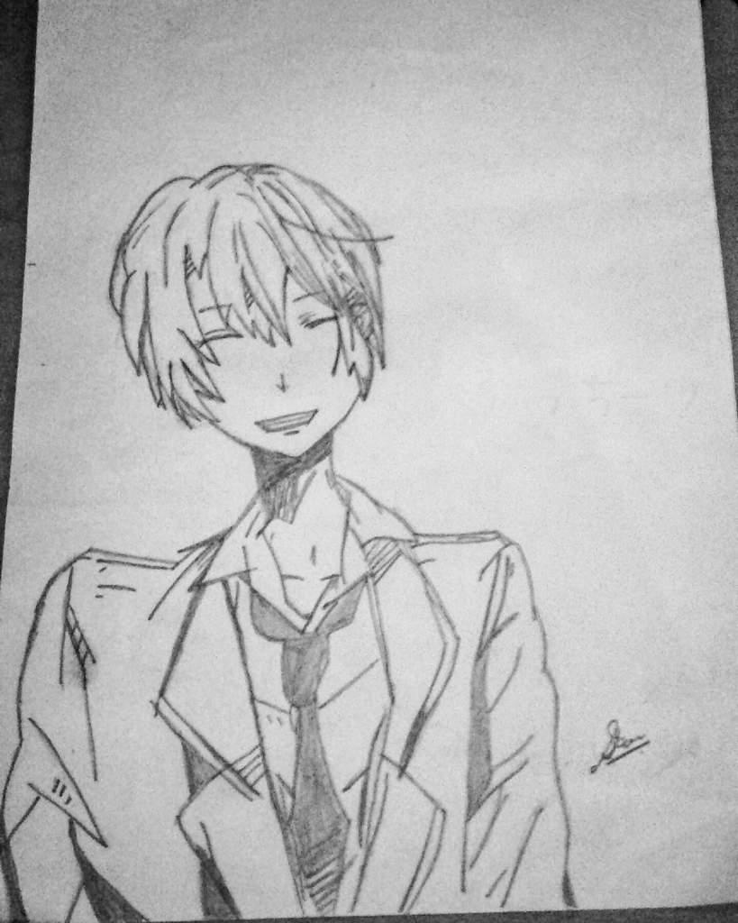 Random anime manga sketches anime amino