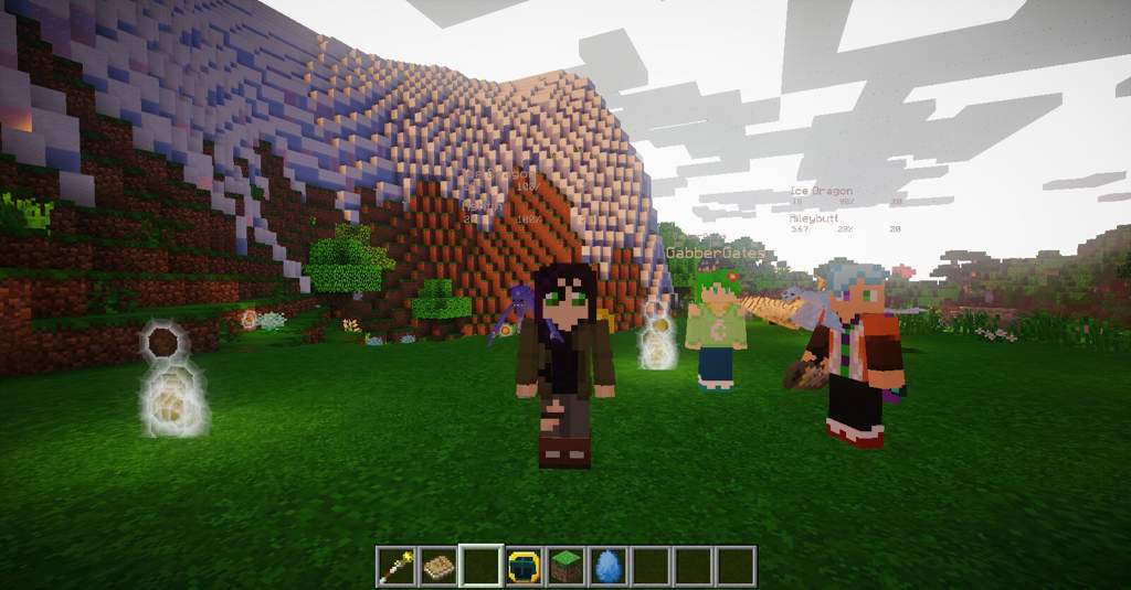 Playing modded Minecraft again  | Minecraft Amino