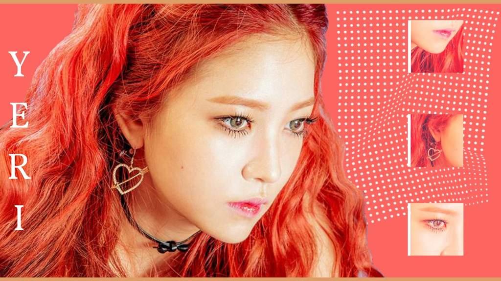 Yeri Red Velvet Wallpaper K Edits Amino