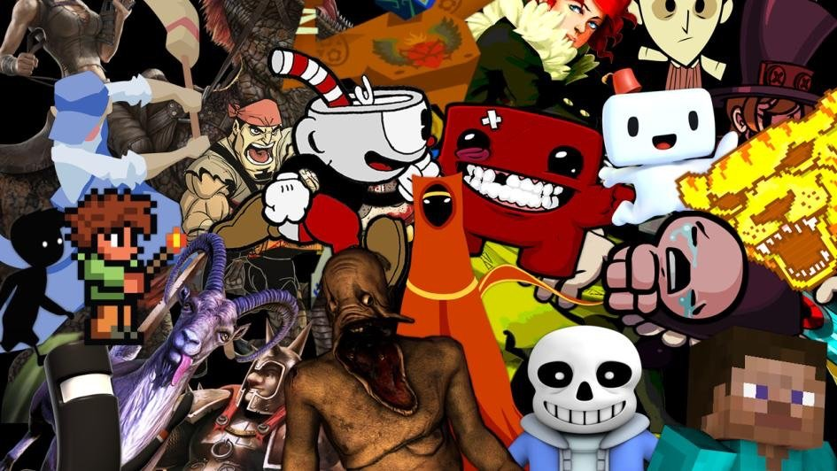 Top 5 Juegos Indie Que Quiero Para Switch Nintendo Amino