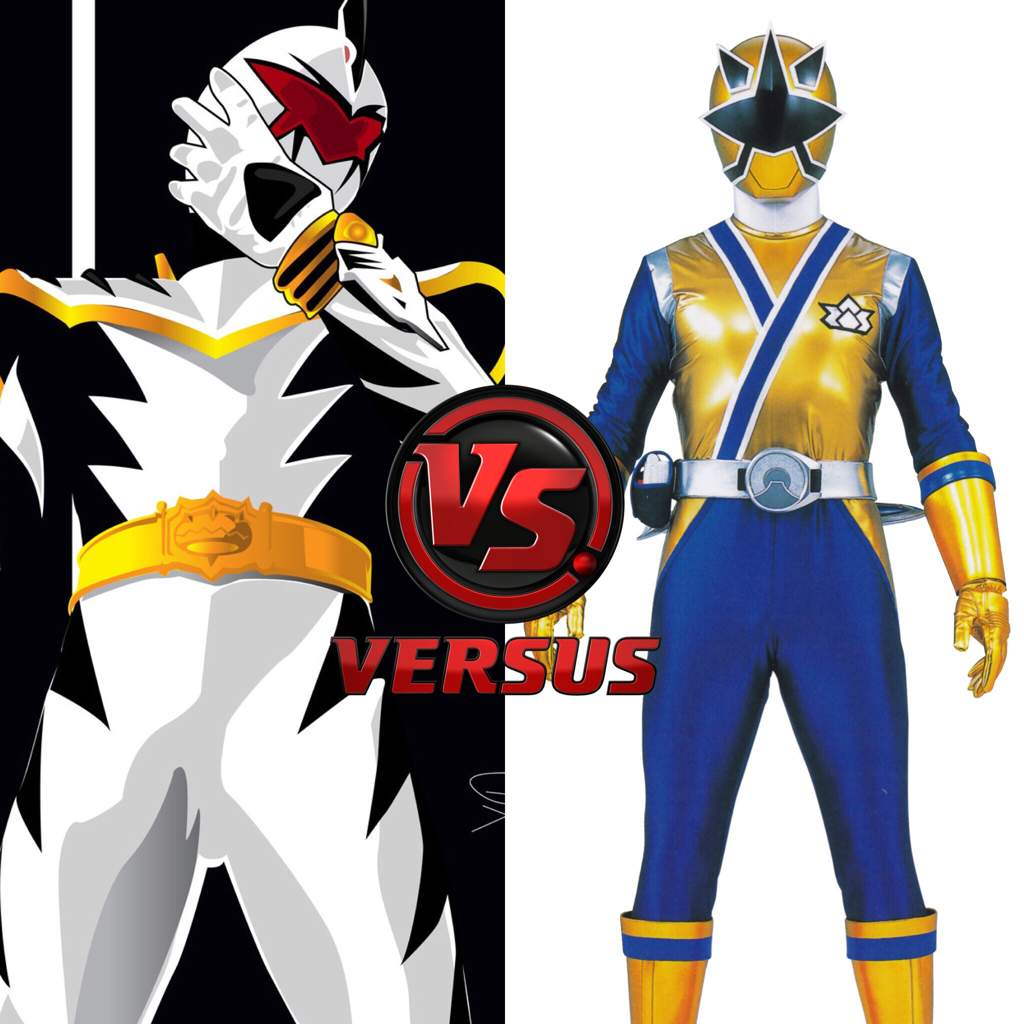 Today Iu0027m gonna put these two awesome characters against each other. Trent Mercer aka the White Dino Ranger Vs Antonio Garcia the Gold Samurai Ranger .  sc 1 st  Amino Apps & Power Rangers Vs Poll: Sixth Ranger Battle | Power Rangers World Amino