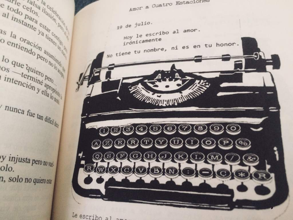 Best Amor A Cuatro Estaciones Libro Image Collection