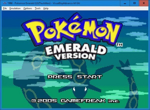 Joy Con Emulator