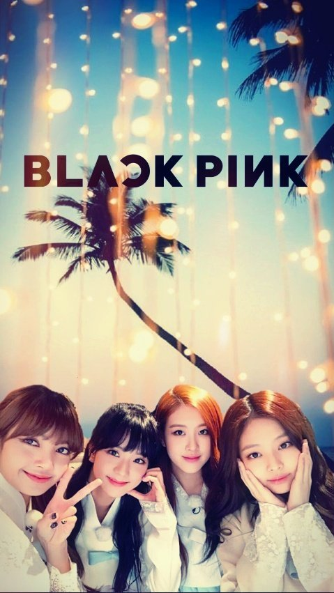 Blackpink Wallpaper Blink 블링크 Amino