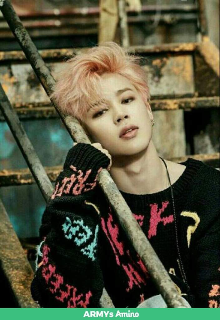 Jimin might become my bias and every time i play a bts