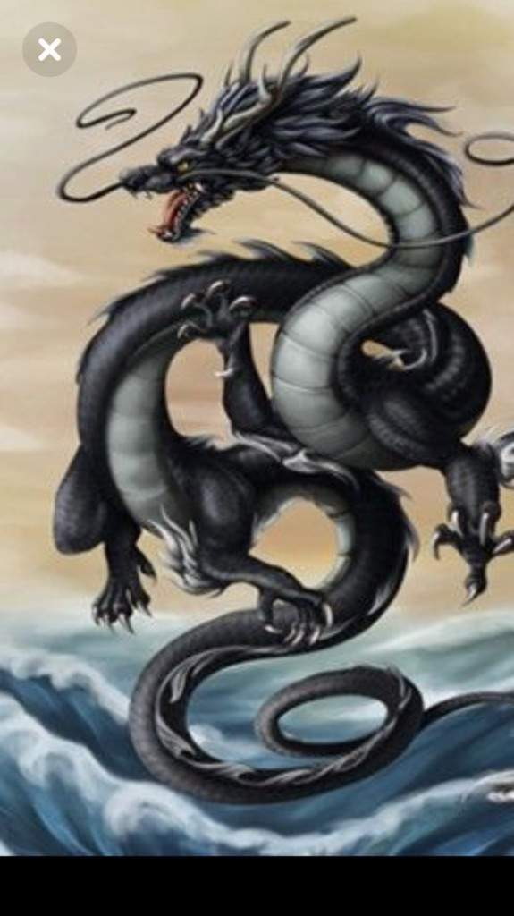 Creature Feature Roar Of The Dragon Mythology Folklore Amino
