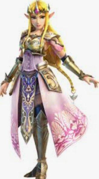 Hyrule Warriors Zelda Rapier Guide Zelda Amino