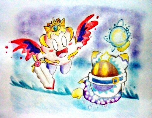 Kirby star allies theory (spoiler) | Kirby Amino