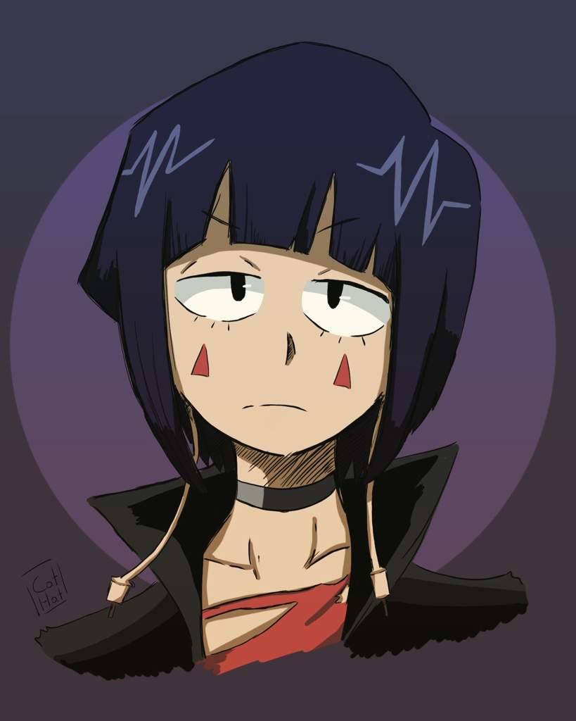 Kyoka Jiro Art My Hero Academia Amino