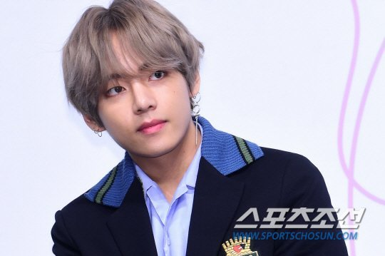 Kim Taehyung will release its clothing line next year