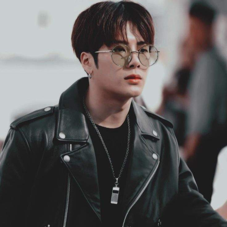 Aesthetic Jackson Wang Got7 Amino