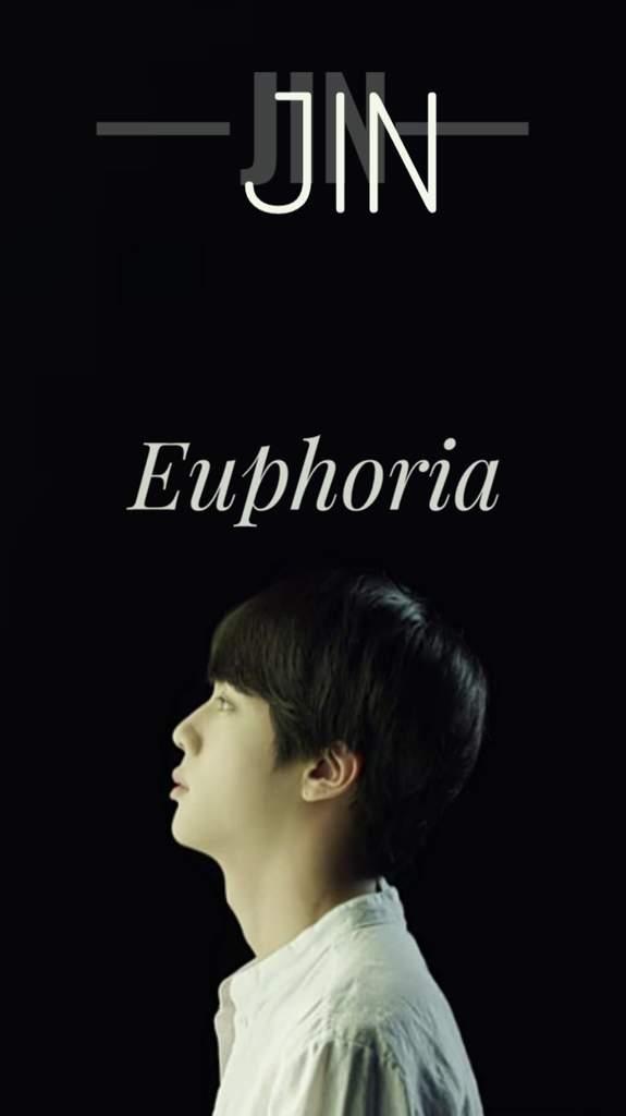 Bts Euphoria Themed Wallpapers Army S Amino