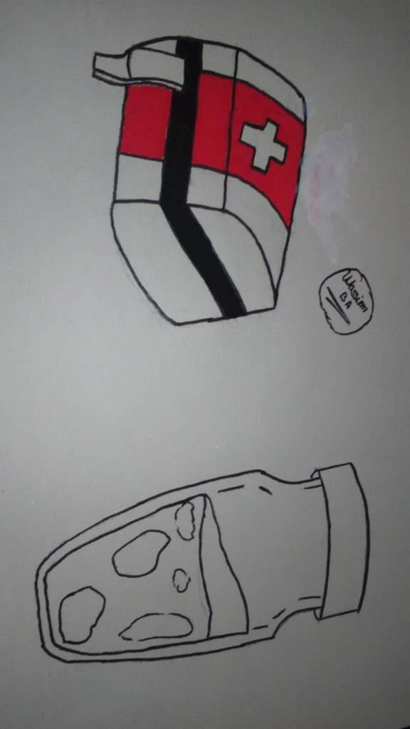 Fortnite dessin facile - Dessin facile et rapide ...