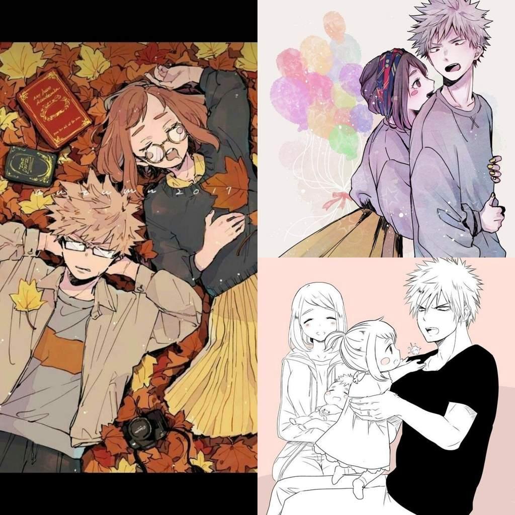 Mha Ships Anime Amino