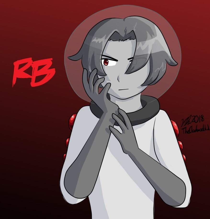rubidium steven universe amino