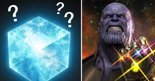 Hidden Character Stone