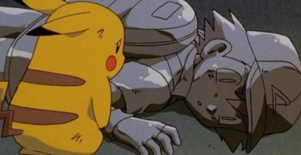 5 Most Tragic Deaths In D POKÉMON Anime😭 | Anime Amino