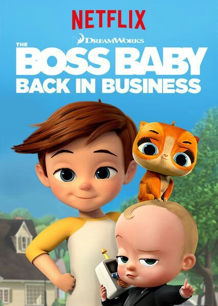 Image result for boss baby back to business