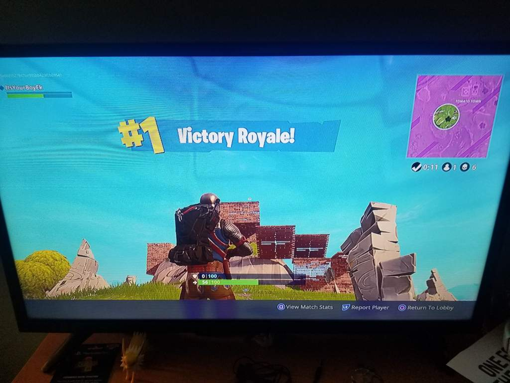 First YouTube subscriber get to play with me   Fortnite