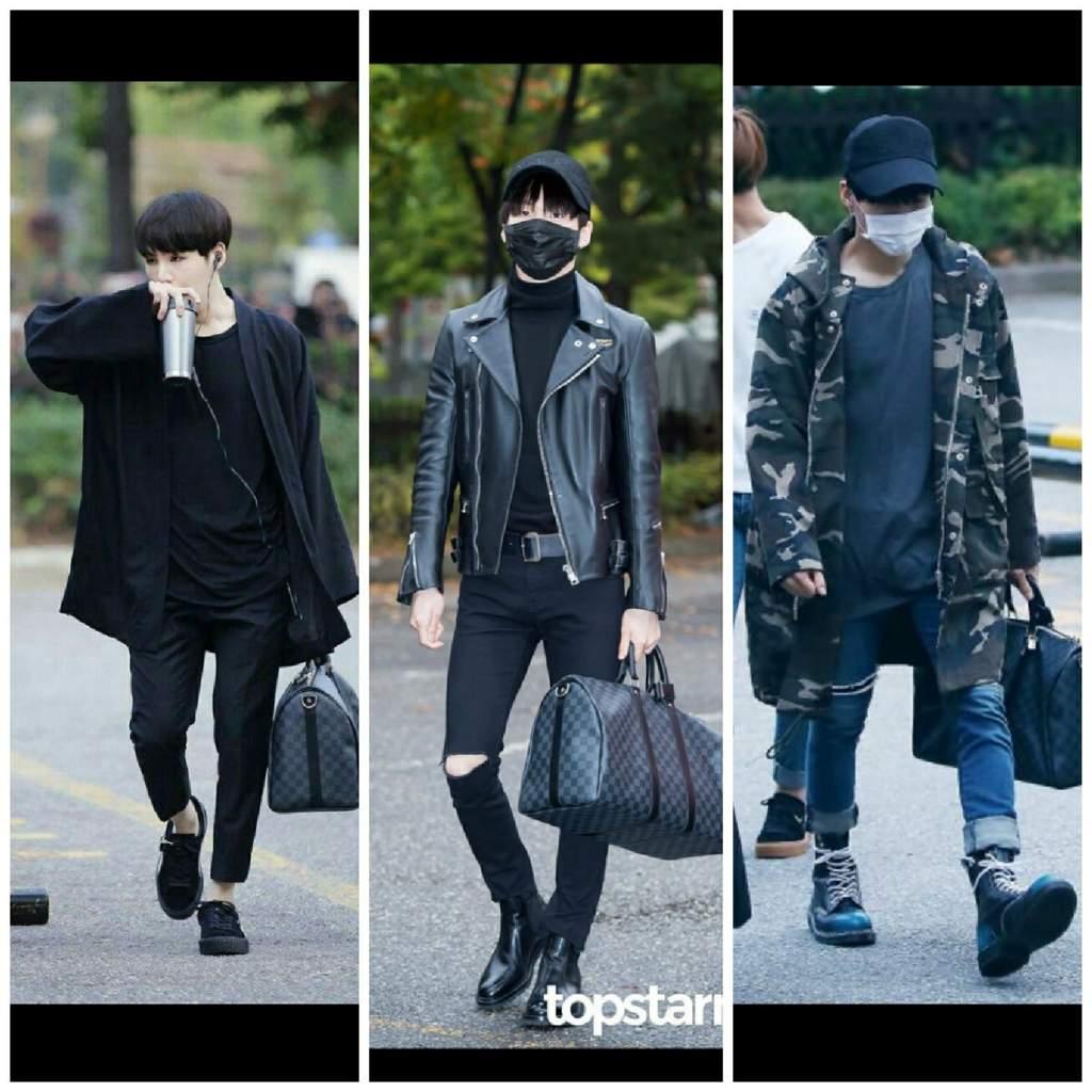 marvellous bts rm outfits 11