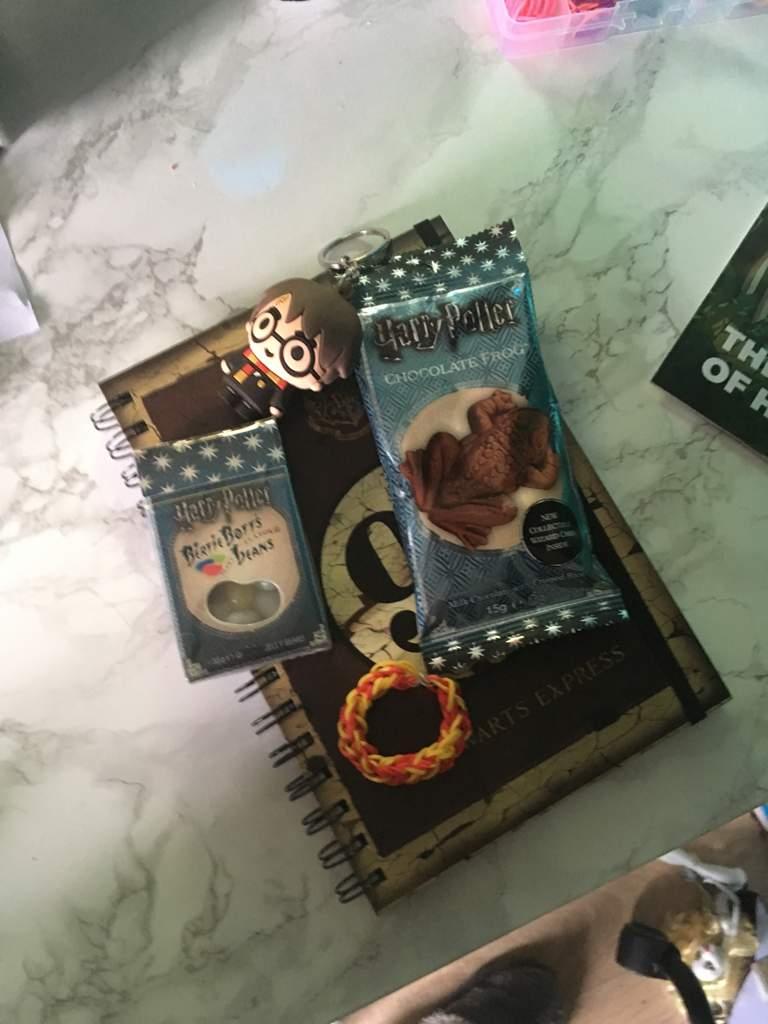 Diy Harry Potter Gift Box Harry Potter Amino