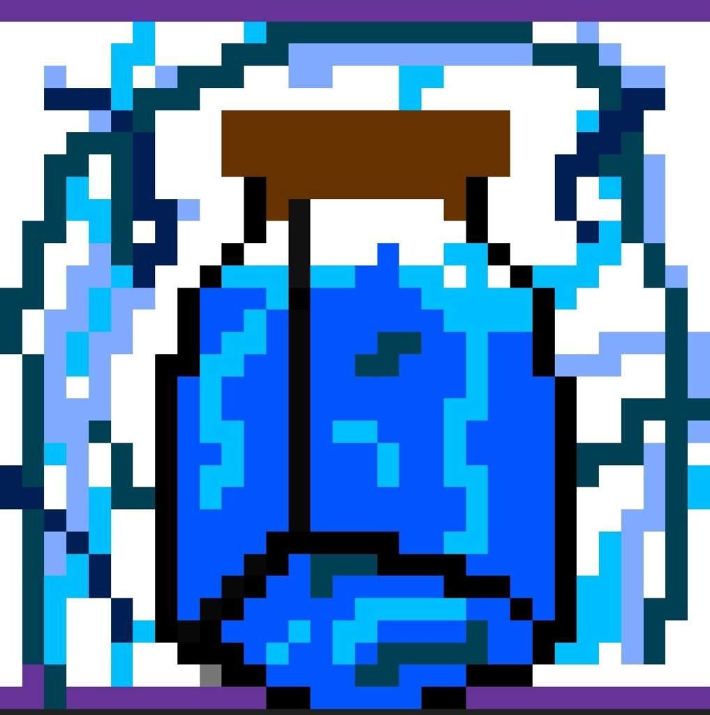 Lightning Pixel Art   Clash Royale Amino