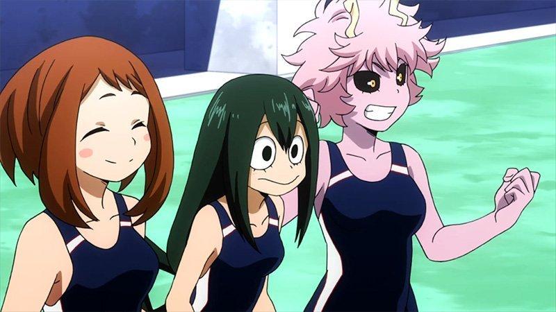 Hero No No Academia3Opinión•anime Academia3Opinión•anime Boku Hero Hero Boku No Boku rBQdCExoeW