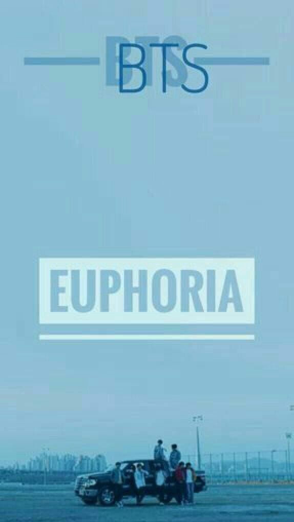 Bts Euphoria Wallpapers Army S Amino