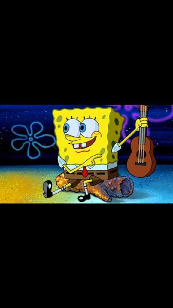 Favorite Song? 🎤🎼🌊🌺 | SpongeBob SquarePants Amino