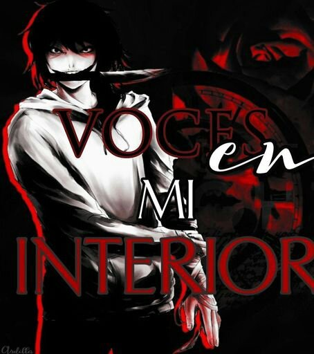 Voces En Mi Interior Investigación Creepypastas Amino Amino
