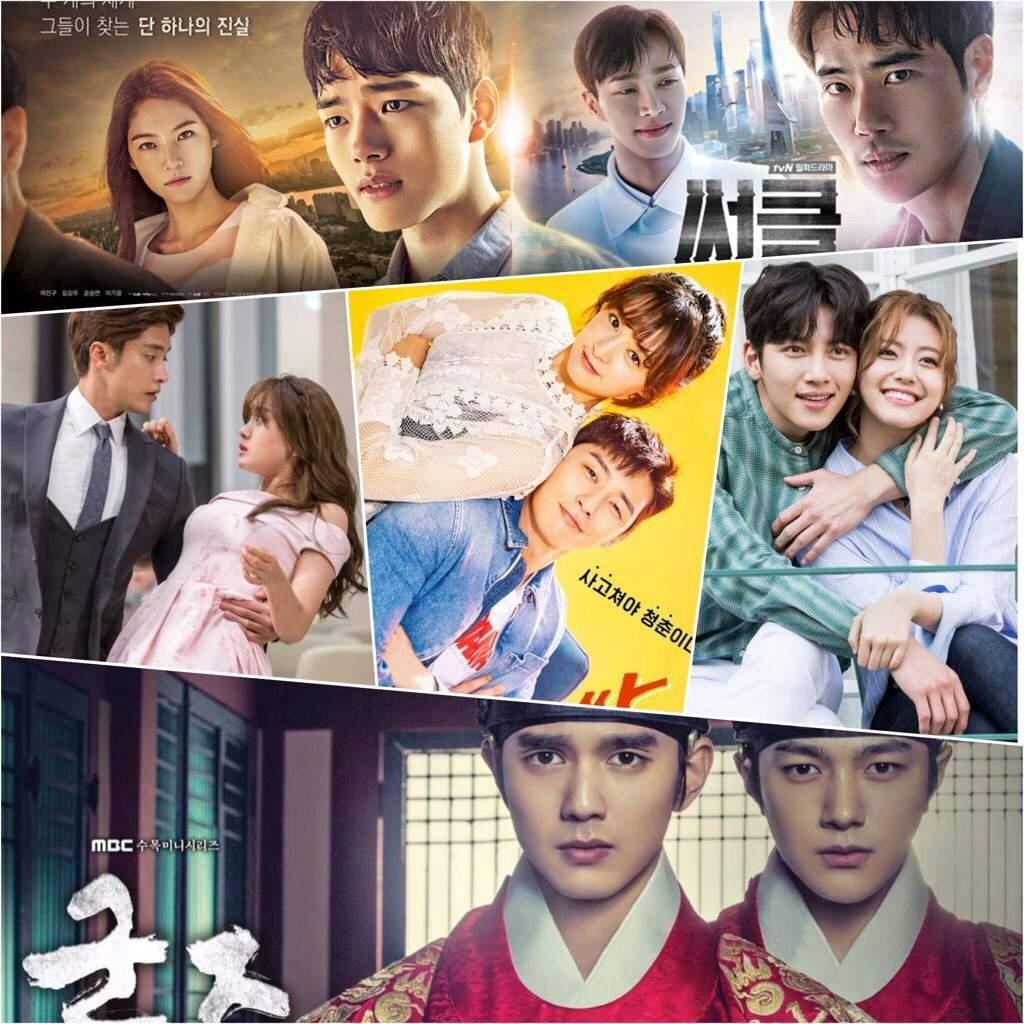 اجمل و افضل مسلسلات كورية