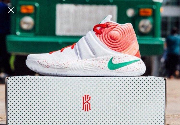 f63765bb0d82 Moving along we have Nike Kyrie 2 x Krispy Kreme. Not really a donut guy