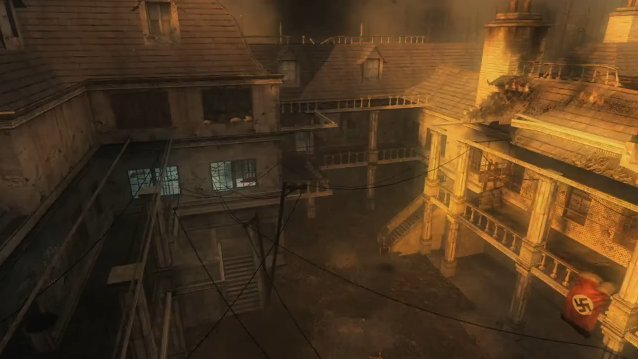 Top Five Bestfavorite Maps In Call Of Duty Zombies Treyarch
