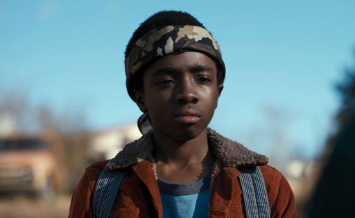 Lucas Sinclair | La Boutique Stranger Things