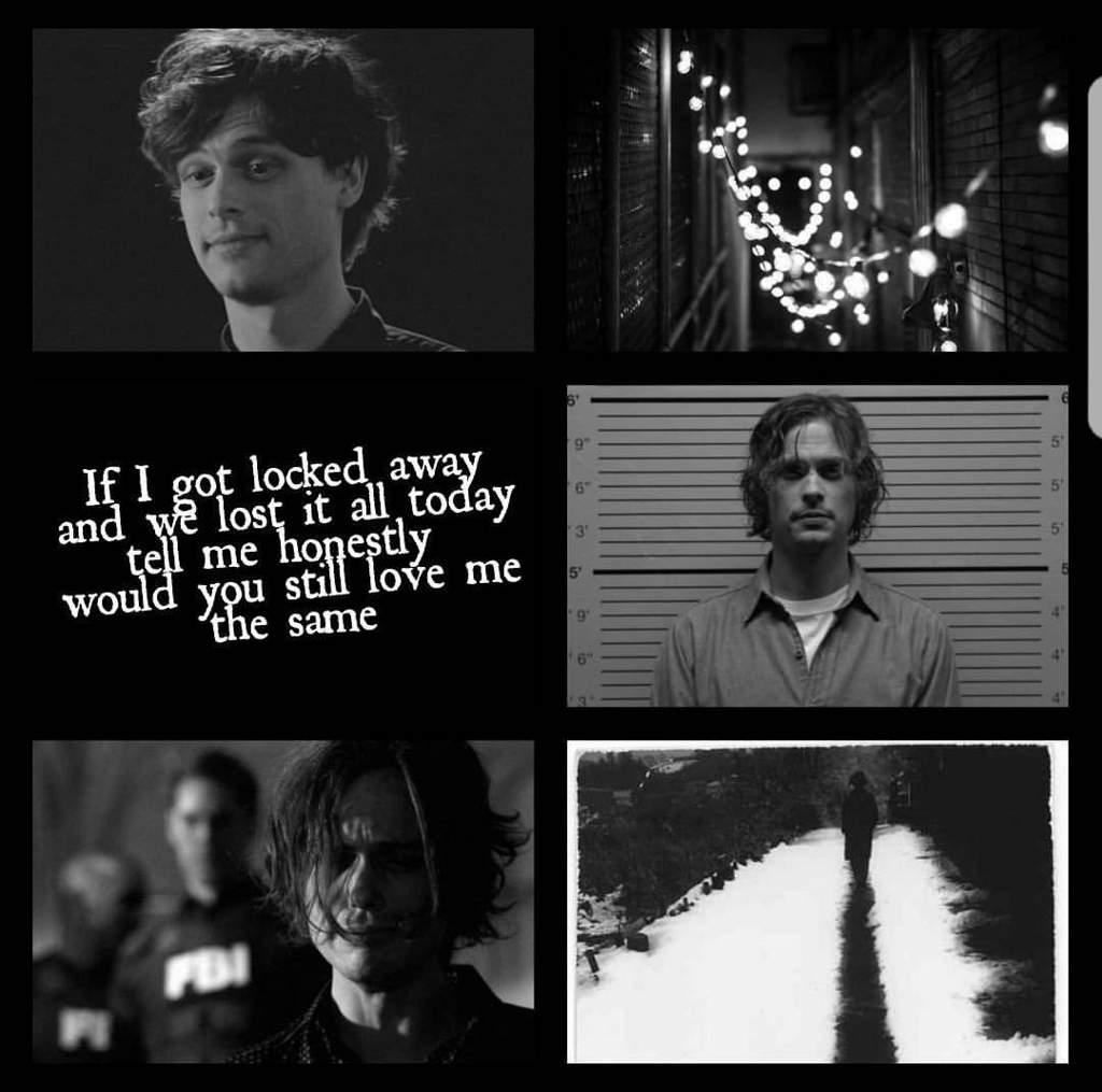 Spencer Reid~Aesthetic/Edit   Criminal Minds Amino