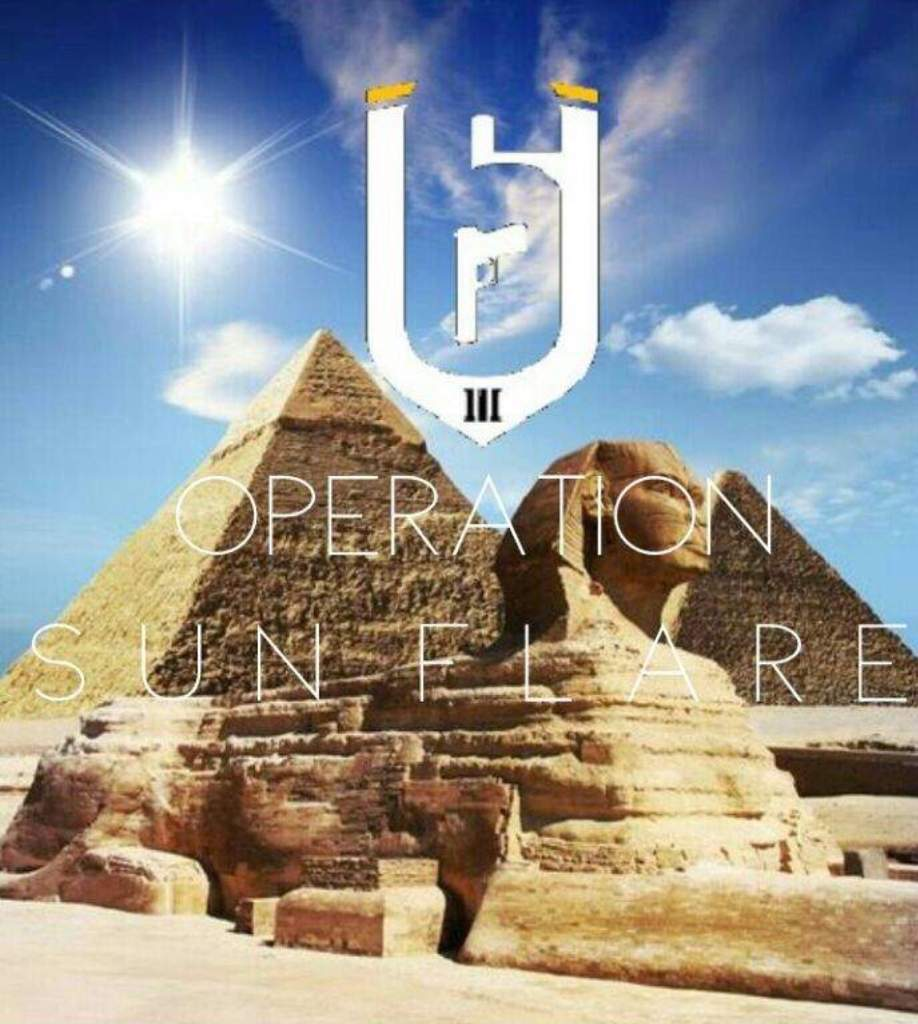 Operation sun flare rainbow six siege amino egyptian operators and map gumiabroncs Images