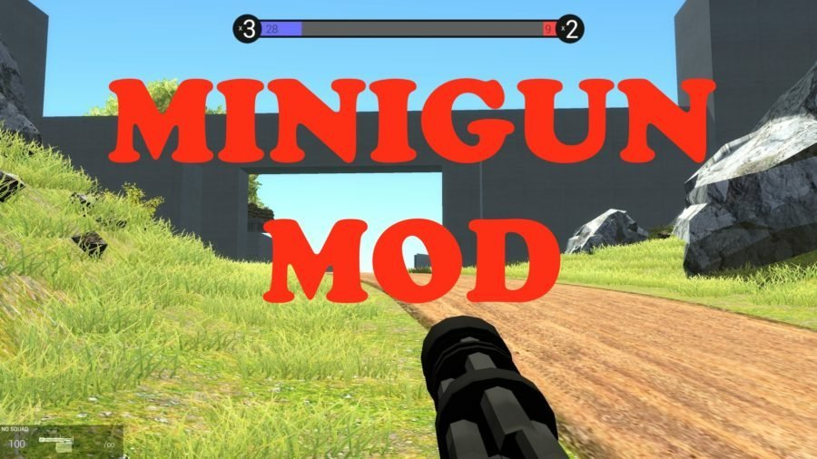 Top 5 Ravenfield Mods | Video Games Amino