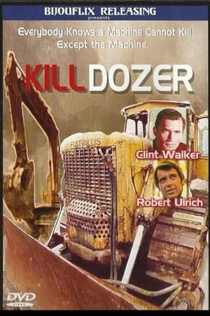 Killdozer! (1974) | Horror Amino