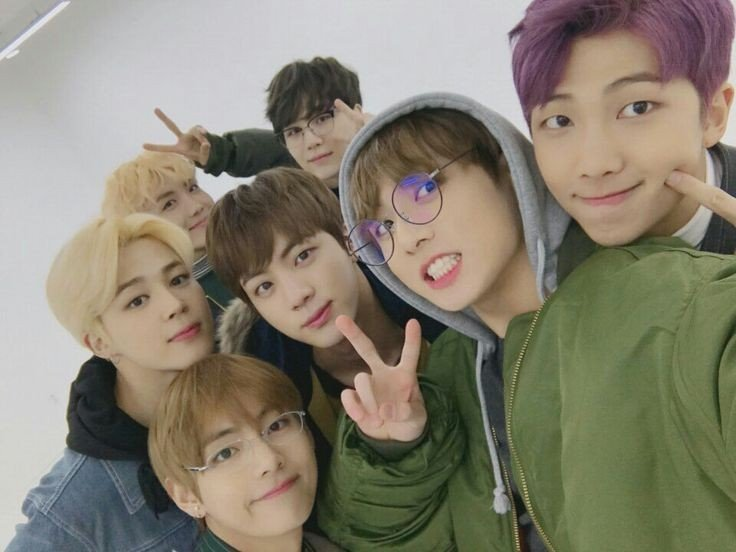 BTS AND THEIR DIETS ✨   ARMY's Amino