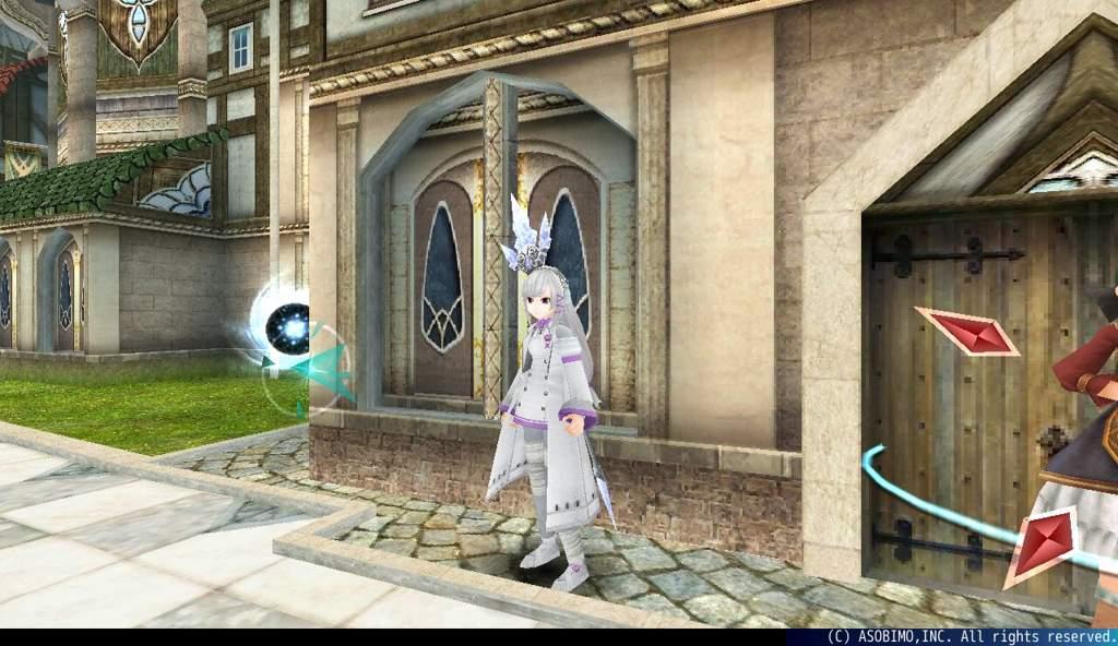 Re:Zero Emilia Cosplay   Toram Online Amino