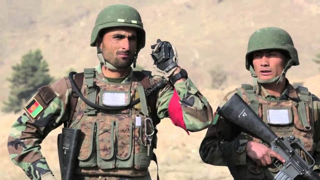 Facial Hair In South Asian Militaries Military Amino Amino