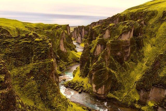 Исландская Народная Музыка