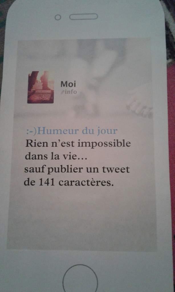 Citation Sur L Impossible Citation Amino
