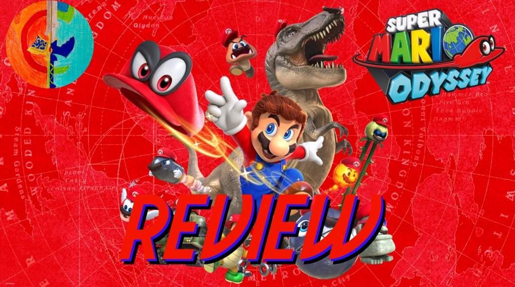 Super Mario Odyssey Review Cta Video Games Amino