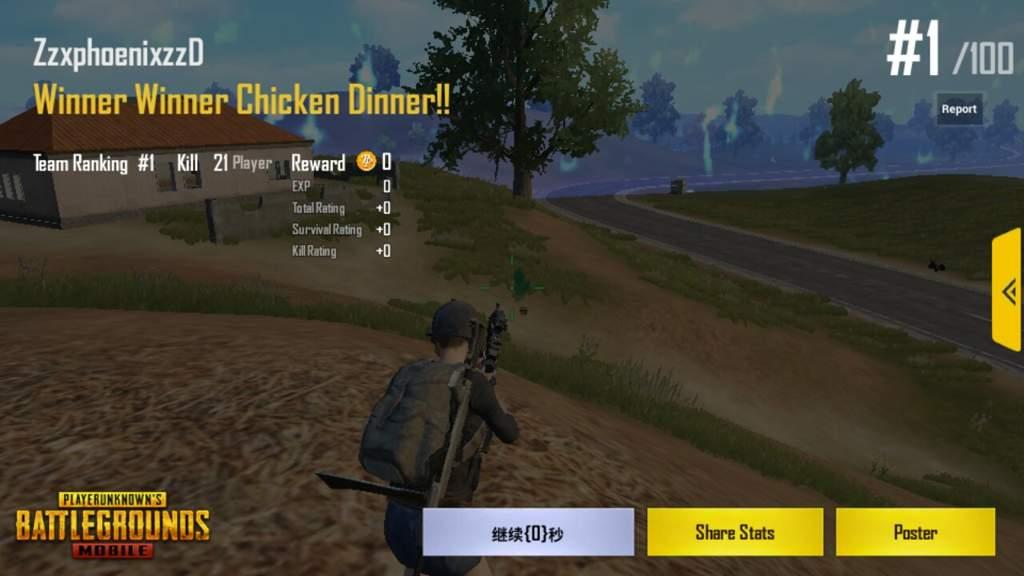 20 Kills In A Game Pubg Mobile Amino