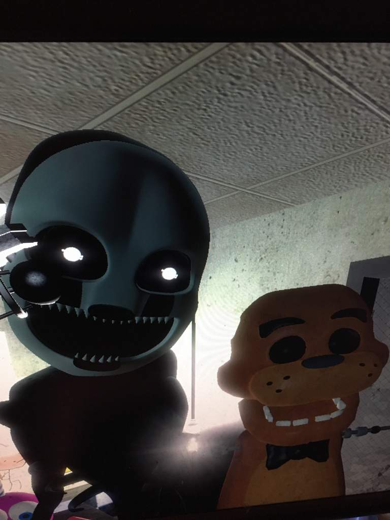 ULTIMATE CUSTOM NIGHT GMOD PROJECT UPDATE | Five Nights At Freddy's