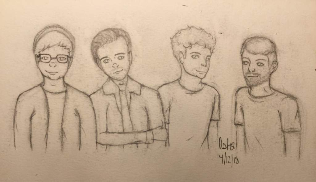 Fall Out Boy Drawing Youngblood Fall Out Boy Amino