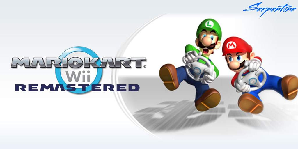 Mario Kart Wii Remastered | My Long Awaited Switch Remake