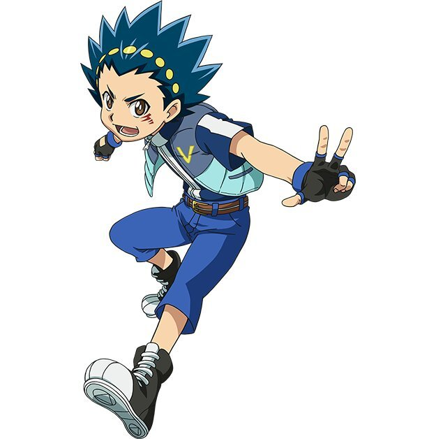 beyblade burst character review